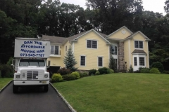 Moving Companies In Morris County