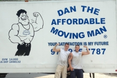 Moving Companies Morris County