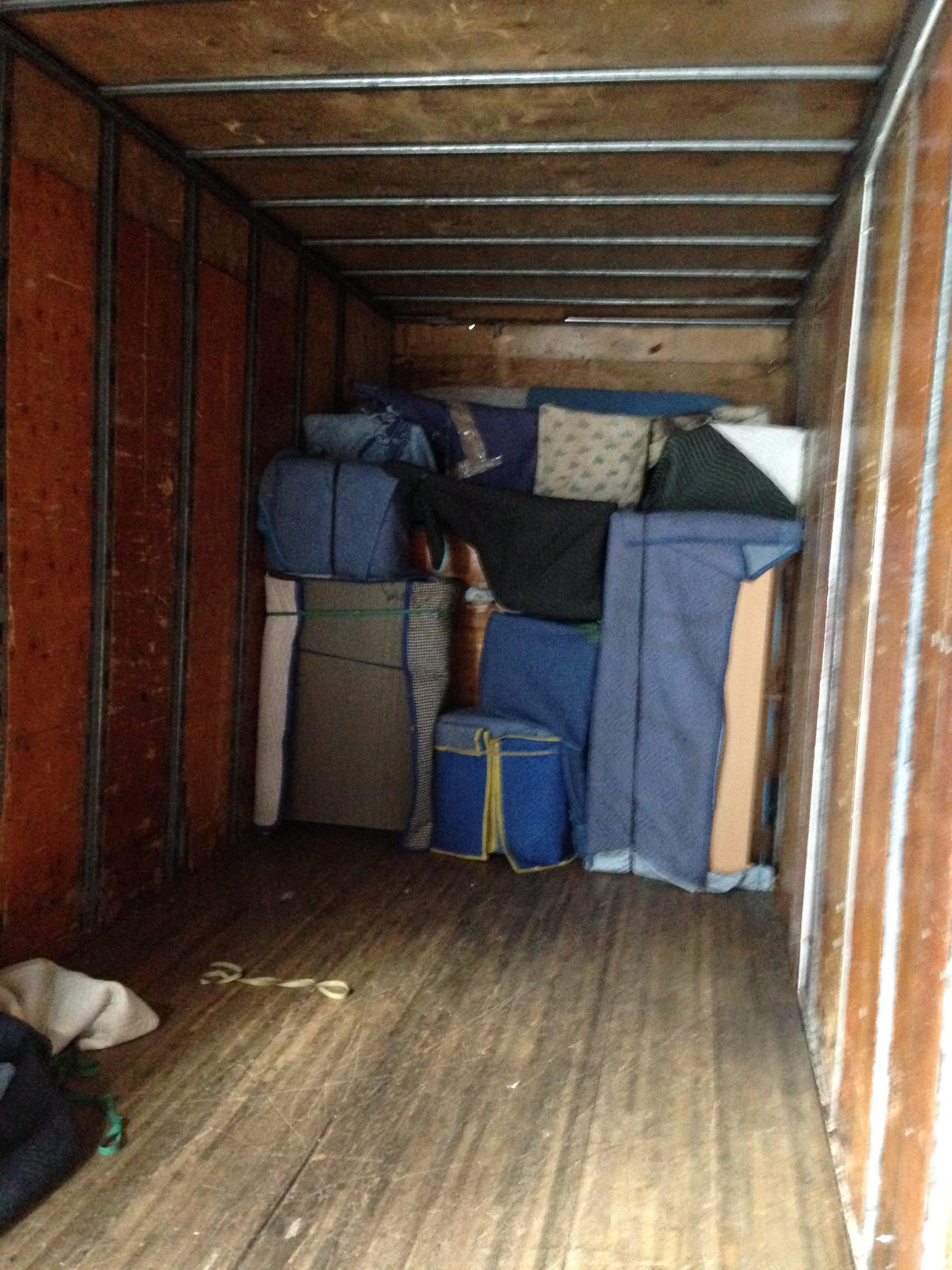 Licensed Movers Morris County NJ