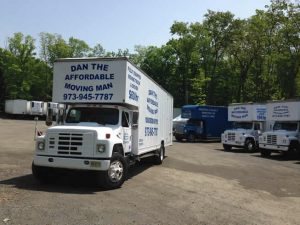 07005 Moving Companies Parsippany NJ