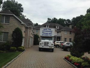 07960 Movers Morristown NJ