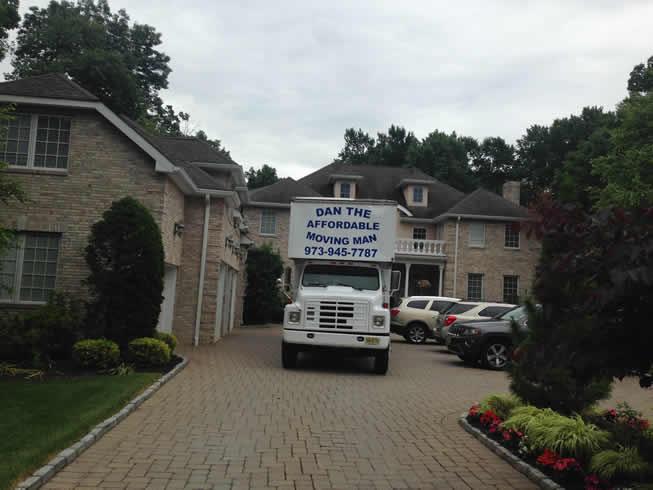 Movers Mendham NJ
